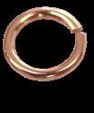 Bild für Kategorie Edelstahl PVD rosé