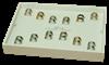 Bild von Ring-Set  incl. Aufsteller AB 3172+73 AB 3200-3221