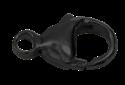 Bild für Kategorie Karabiner Edelstahl PVD schwarz