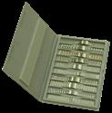 Bild für Kategorie Metallbandmappe
