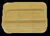 Bild von Sortimentbox 2,5 x 10,5 x 7,5 cm 6 Fächer