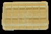 Bild von Sortimentbox 1,7 x 8,5 x 5,5 cm 12 Fächer