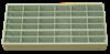 Bild von Sortimentbox 2,5 x 19,5 x 9,5 cm 36 Fächer